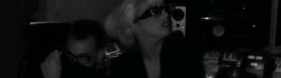 """-       TWITTER ~       Gaga à posté une nouvelle photo via twitter avec ce message et l'image ci-dessous """" Studio Banitos  """" -"""