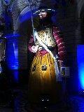 Exposition des Géants