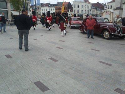 fête des loisirs 4 Mai 2013 Tourcoing