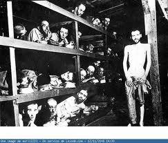 La vie quotidienne d'un deporte en été au camps de Dachau