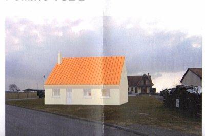 maison et terrain