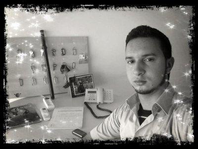 mohammed ;-)