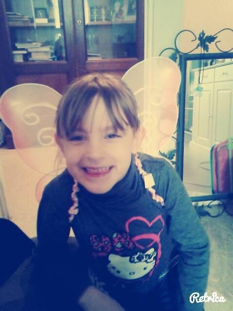 ma princesse 5 ans