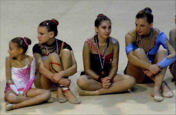 Saison 2012-2013; top départ !
