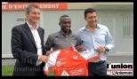 2011 Mercato REIMS : Bocundji Ca signe 3 ans , le 27 juillet 2011