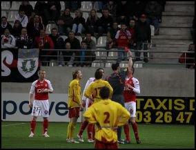 2011 Ligue 2 : Brèves du jour , le 28 Décembre 2011