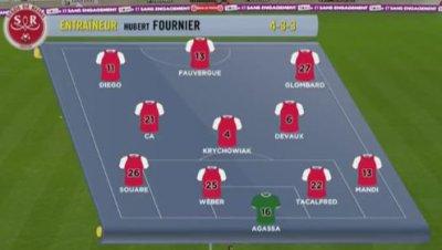2012 Ligue 1 J05 REIMS MONTPELLIER 3-1,le Live ,le 14 septembre 2012