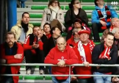 2012 Ligue 1 J28 TROYES REIMS 4-2 , les + du Blog , le 12 mars 2013