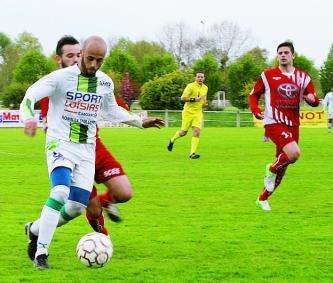 2012 DH : ROMILLY , allié du Stade  le 2 mai 2013