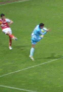 2012 Ligue 1 J35 REIMS AJACCIO 1-1, le live, le 4 mai 2013