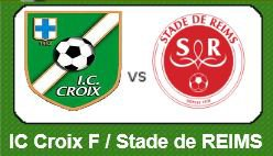 2013 CFA2 J08  CROIX IC REIMS B 2-1, le 9/11/2013