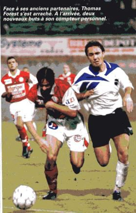 2000 NAT J11 REIMS GAZELEC 3-2, le 7 octobre 2000