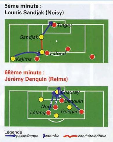 2000 NAT J15 REIMS NOISY LE SEC 1-1 , le 11 novembre 2000