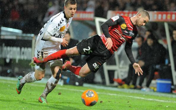 2013 Ligue 1 J24 GUINGAMP REIMS 1-2,  8 Février 2014