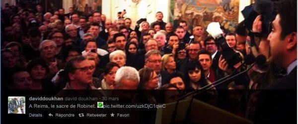 2013 Reims :  Animalerie , Fauré le zèbre, Caillot le caméléon , le 04/04/2014