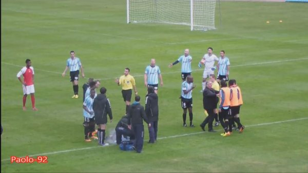2013 CFA2 J23 EPERNAY REIMS : Comme Saint Thomas, le 02/05/2014