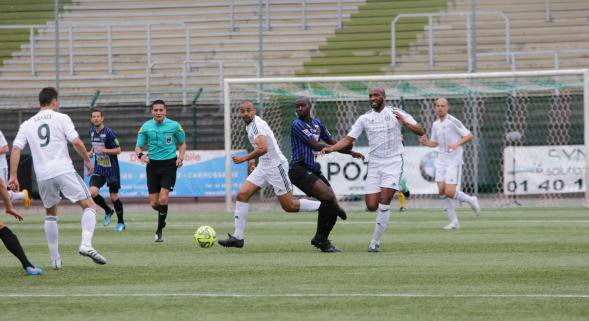 2014 NAT J30 RED STAR CHAMBLY 8-0, le 25/04/2015
