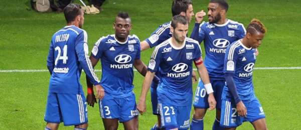 2014 Ligue 1 J34 REIMS LYON 2-4, le 26/04/2015