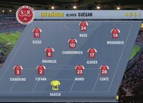 2014 Ligue 1 J38 PSG REIMS 3-2, le live, le 23/05/2015