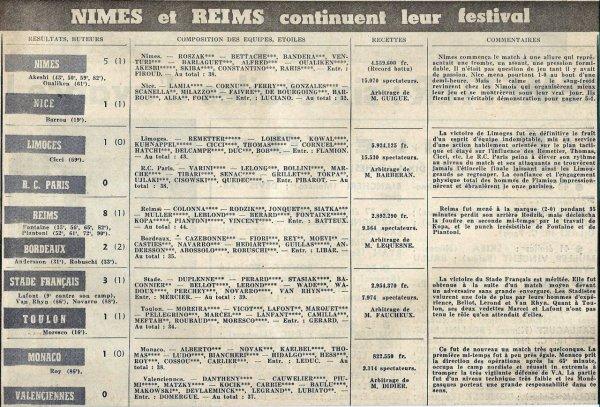 1959 D1 J10 REIMS BORDEAUX 8-2, le 03/10/1959
