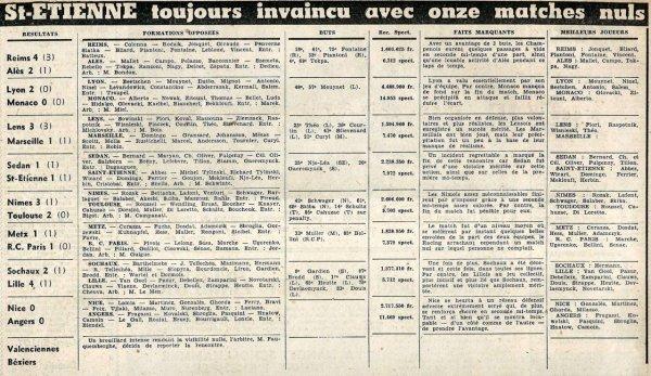 1957 D1 J14 REIMS ALES 4-2, le 24/11/1957
