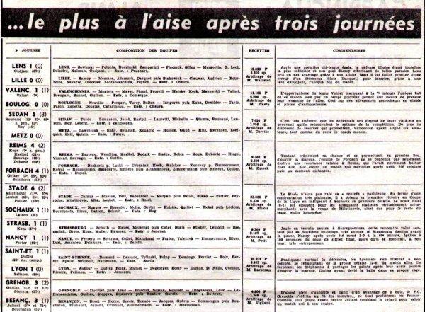 1963 CDL J03 REIMS FORBACH 4-4, le 15/08/1963
