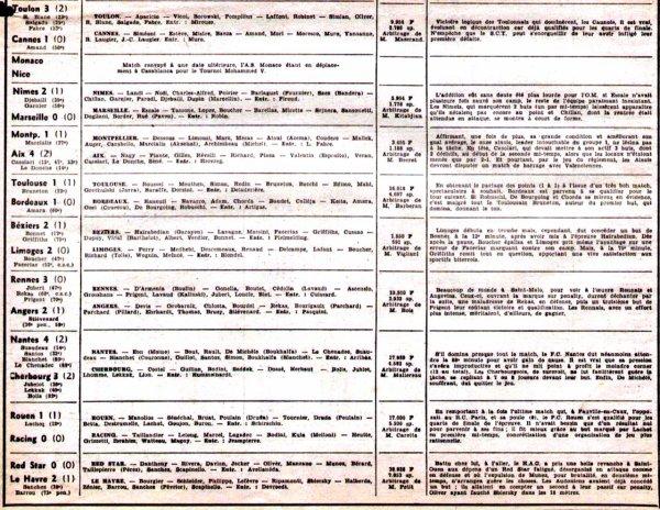 1963 CDL J06  SEDAN REIMS 1-1, le 25/08/1963