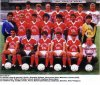 RECAPITULATIF de la saison 1986-1987
