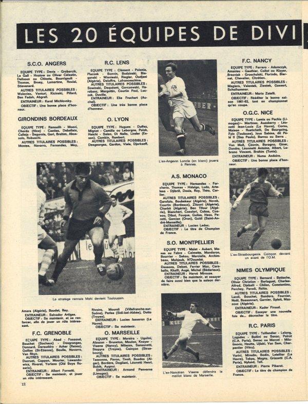 1962 D1 J00 Passage de témoin : FONTAINE KAELBEL, le 01/08/1962