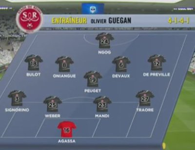 2015 Ligue 1 J01 BORDEAUX REIMS 1-2, le live, le 09/08/2015