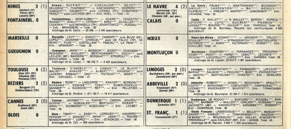 1981 D2B J18 REIMS MULHOUSE 4-2, le 20/11/1981