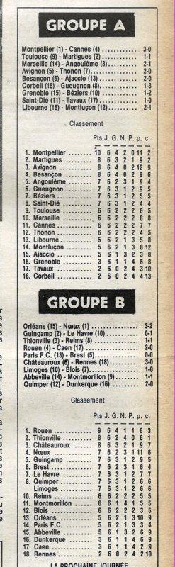 1980 D2B J06 THIONVILLE REIMS 1-1, le 13/09/1980