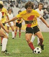 1983 KRAWCZYK : le parcours de Zébulon, le 30/09/1983