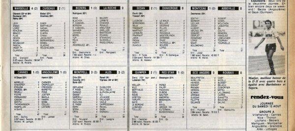 1983 D2B J03 RACING REIMS 4-1, le 06/08/1983