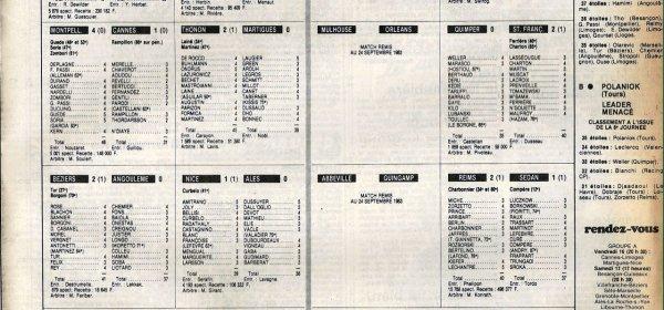 1983 D2B J08 REIMS SEDAN 2-1, le 10/09/1983