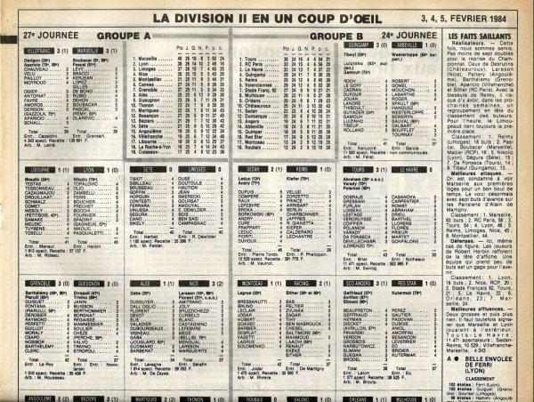 1983 D2B J24 SEDAN REIMS 2-1, le 04/02/1984