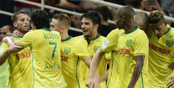 2015 Ligue 1 J03 NANTES REIMS 1-0, le 22/08/2015