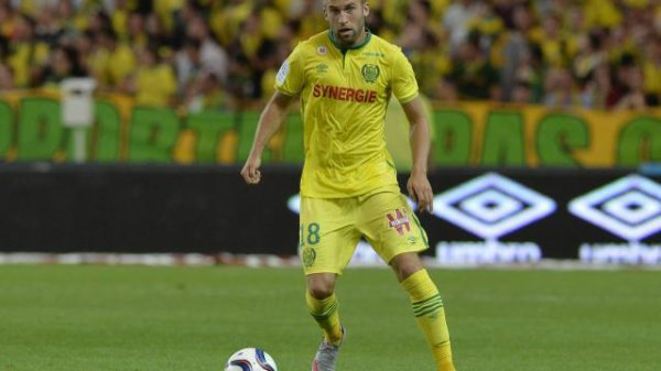 2015 Ligue 1 J03 NANTES REIMS 1-0, les + du blog, le 24/08/2015