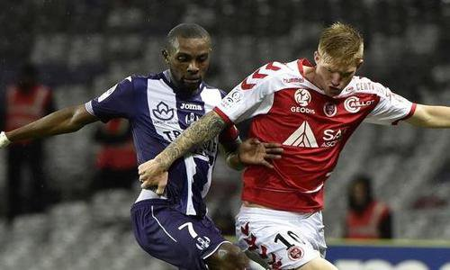 2015 Ligue 1 J05 TOULOUSE REIMS 2-2, le 12/09/2015