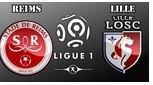 2015 Ligue 1 J08 REIMS LILLE, L'avant match, le 25/09/2015