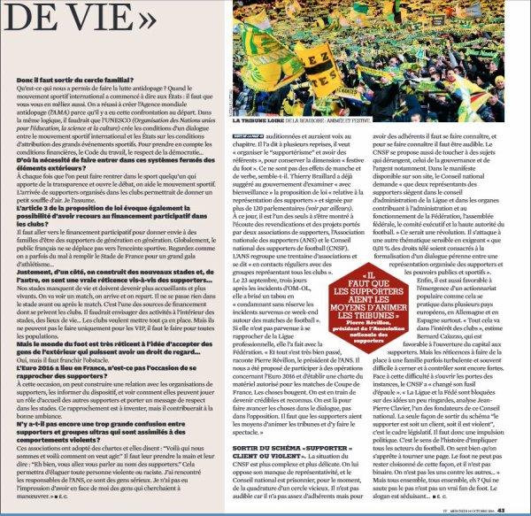2015 REIMS : Banquettes vides ou BUFFET plein ?, le 14/10/2015