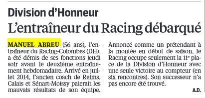 2015 Ligue 1 J11 REIMS MONACO, l'avant match, le 24/10/20