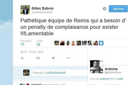 2015 Ligue 1 J18 REIMS NICE 1-1, les + du blog,  le 14/12/2015