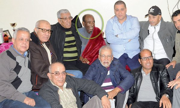 2015 REIMS : Décès de Abdellah AZHAZ, le 13/12/2015