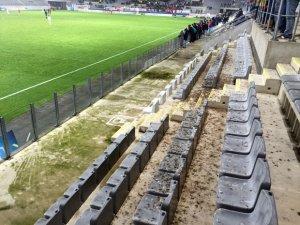 2015 Ligue 1 J19 BASTIA REIMS 2-0 ,les + du Blog, le 21/12/2015