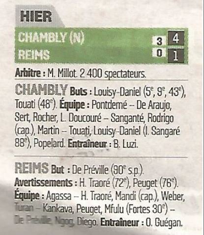 2015 CDF32 CHAMBLY REIMS 4-1, le 02/01/2016