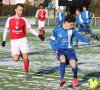 2015 U17 Championnat national GR B : les Feuilles de match Phase Retour , le 01/05/2016