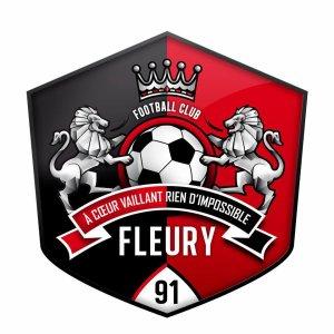 2015 GAMBARDELLA 16ème :  FLEURY-MEROGIS au programme, le 04/02/2016