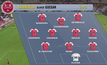 2015 Ligue 1 J26 REIMS BASTIA 0-1, le live, le 13/02/2016