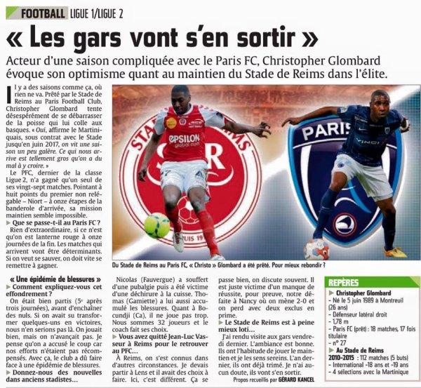 2015 Ligue 1 J27 PSG REIMS 4-1,les + du blog, le 23/02/2016
